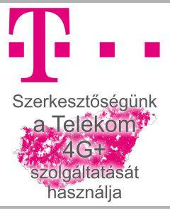 Telekom 4G+