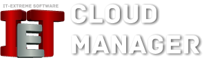 Cloudmanager logó